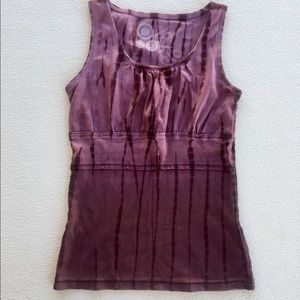 Lucy $5 Sale Cotton tank Small